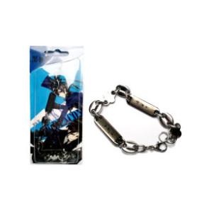 Black Butler Kuroshitsuji Alloy Anime Bracelet