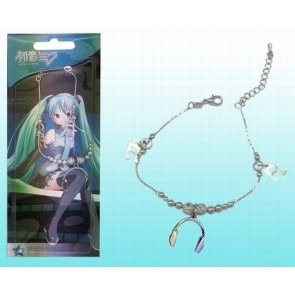 Vocaloid Cosplay Bracelet