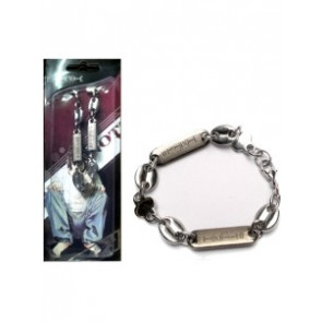 Death Note Alloy Anime Bracelet