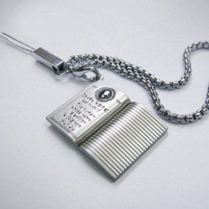 Death Note Cosplay Phone Chain