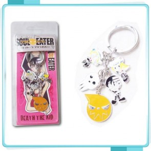 Soul Eater Cosplay Key Chain