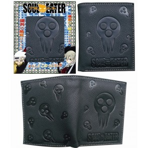 Soul Eater Black Cosplay Purse