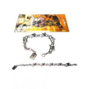 Fairy Tail Alloy Cosplay Bracelet