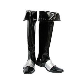 Castlevania Leon Belmont Cosplay Boots