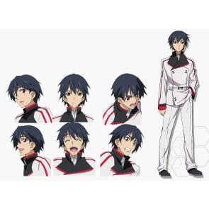 IS  Ichika Orimura