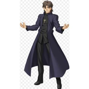 Fate/Zero Kirei Kotomine