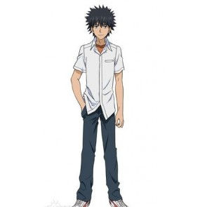 A Certain Magical Index Touma Kamijou