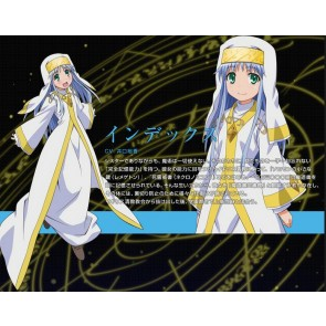 A Certain Magical Index Index Librorum Prohibitorum