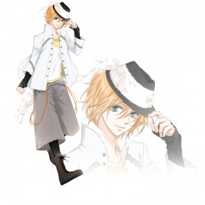 MARGINAL#4 Nomura Aaru