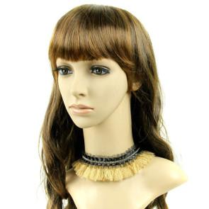 Classic Lace Girls Lolita Choker