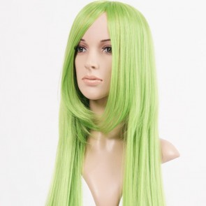 Code Geass Cosplay Wig