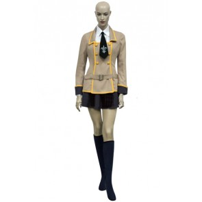 Code Geass Girl's Uniform