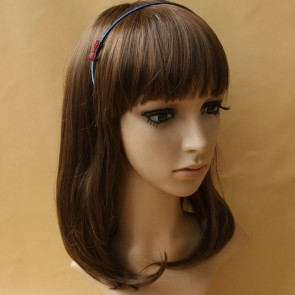 Concise Cute Bow Girls Lolita Headband