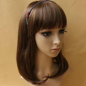 Concise Cute Bow Girls Lolita Headband