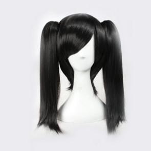 Black 50cm Kagerou Project Ene/Takane Enomoto Cosplay Wig