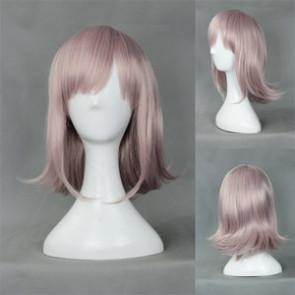 Smoky 40cm Danganronpa 2: Goodbye Despair Nanami Chiaki Cosplay Wig