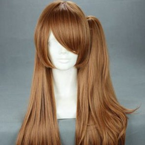 Brown 75cm Love, Chunibyo & Other Delusions Shinka Nibutani Cosplay Wig