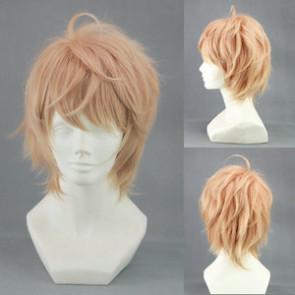 Flaxen 35cm Diabolik Lovers Laito Sakamaki Cosplay Wig