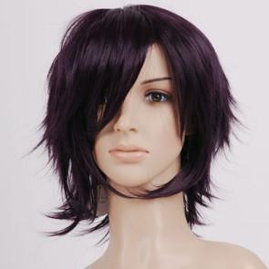 Dark Brown Azusa Kinose Cosplay Wig