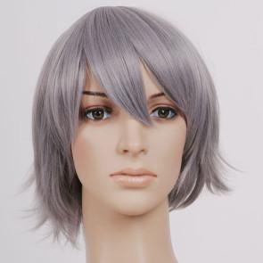Dark Grey Russia Ivan Braginski Cosplay Wig