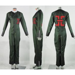 Deadman Wonderland Ganta Igarashi Cosplay Costume