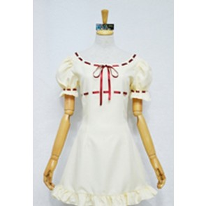 Deadman Wonderland Minatsuki Takami Cosplay Dress