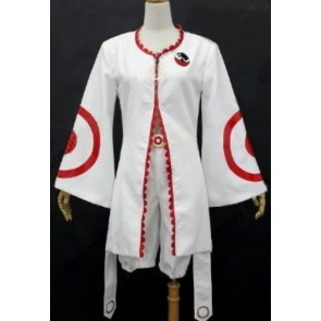 Deadman Wonderland Toto Sakigami Cosplay Costume