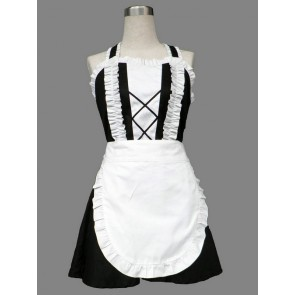 Devil Attraction Cosplay Maid Costume