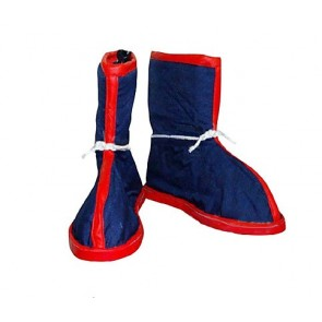Dragon Ball Son Goku Cosplay Boots