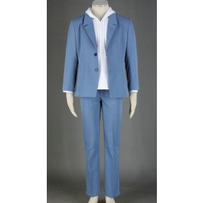 Durarara!! Kida Masaomi Cosplay costume - 2nd Edition