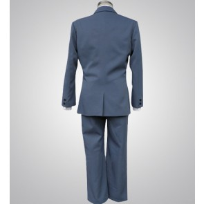 Durarara!! Mikado Ryugamine Boys Uniform Cosplay Costume
