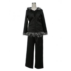 Durarara!! Orihaha Izaya Cosplay Costume - 2nd Edition