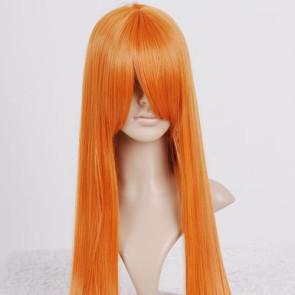 Evangelion Asuka Langley Soryu Wig