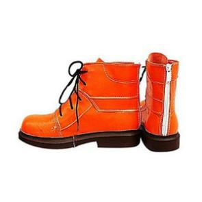 Final Fantasy 7 Tifa Lockhart Cosplay Shoes