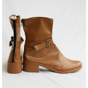 Final Fantasy Althea Cosplay Boots