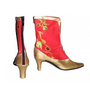 Final Fantasy Terra Cosplay Boots