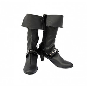 Final Fantasy X-2 Paine Cosplay Boots