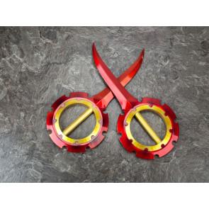 Final Fantasy X-2 Rikku Cosplay Weapon
