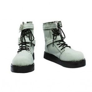 Final Fantasy XIII 13 Hope Estheim Cosplay Shoes