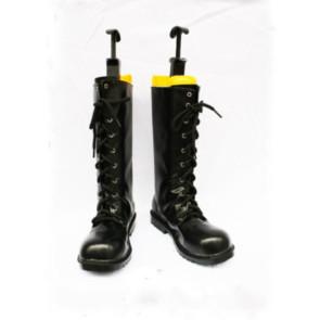 Final Fantasy XIII 13 Versus Cosplay Boots
