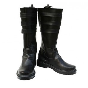 Final Fantasy XIII Hope Cosplay Boots