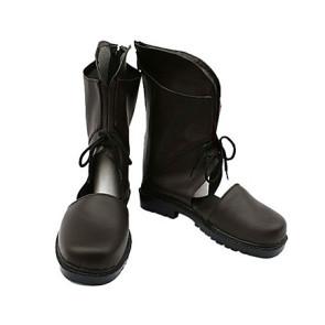 Final Fantasy XIII Noel Kreiss Cosplay Boots