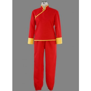 Gintama Kagura 5th Cosplay Costume