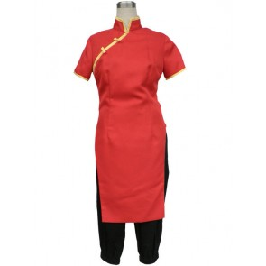 Gintama Kagura 7th Cosplay Costume