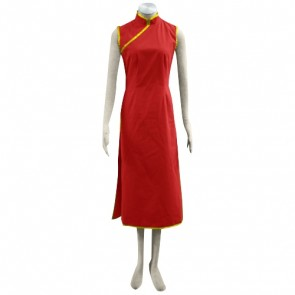 Gintama Kagura I Cosplay Costume