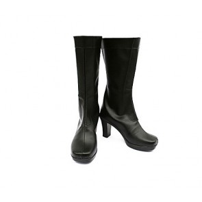 Guilty Crown Daryl Yan Cosplay Boots