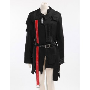 Guilty Crown Tsutsugami Gai Cosplay Costume