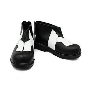 Guilty Crown Yuzuriha Inori Cosplay Shoes