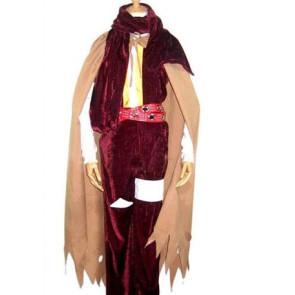 Gurren Lagann Viral Cosplay Costume