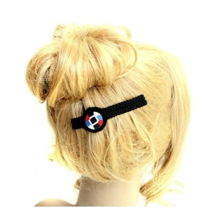 Handmade Concise Women Lolita Hairpin